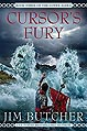Cursors Fury (Codex Alera, Book 3) by Jim Butcher