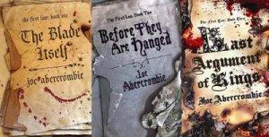 Abercrombie Trilogy