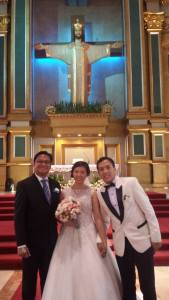 Ninong of Nikko and Chry