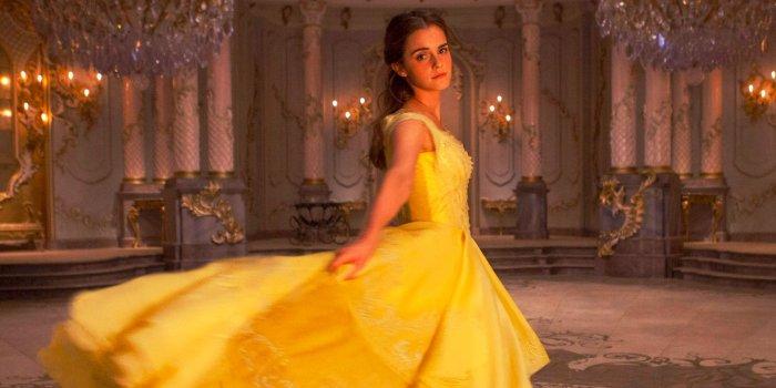 TRB - Emma Watson